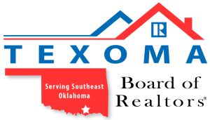 Texoma Board of REALTORS Logo
